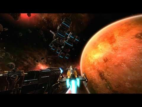 Official Galaxy on Fire 2 Full HD Trailer