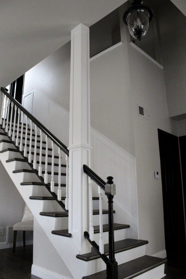 Superieur The Ever Changing Staircase.   House Of Mowry