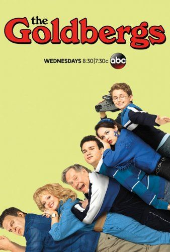 RR/UL] The Goldbergs S03E06 Couples Costume 720p WEBRip HEVC x265