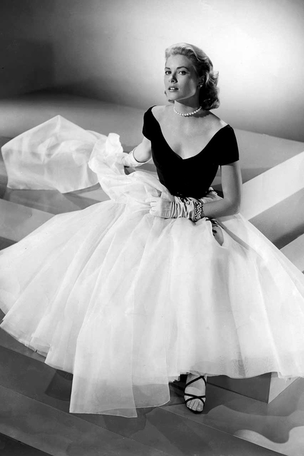 Le glamour de Grace Kelly en 50 photos d'exception | Vanity Fair
