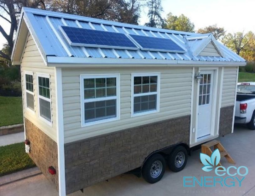 Paneles Solares Para Casas Rodantes Casas Prefabricadas Casas Planos De Casas