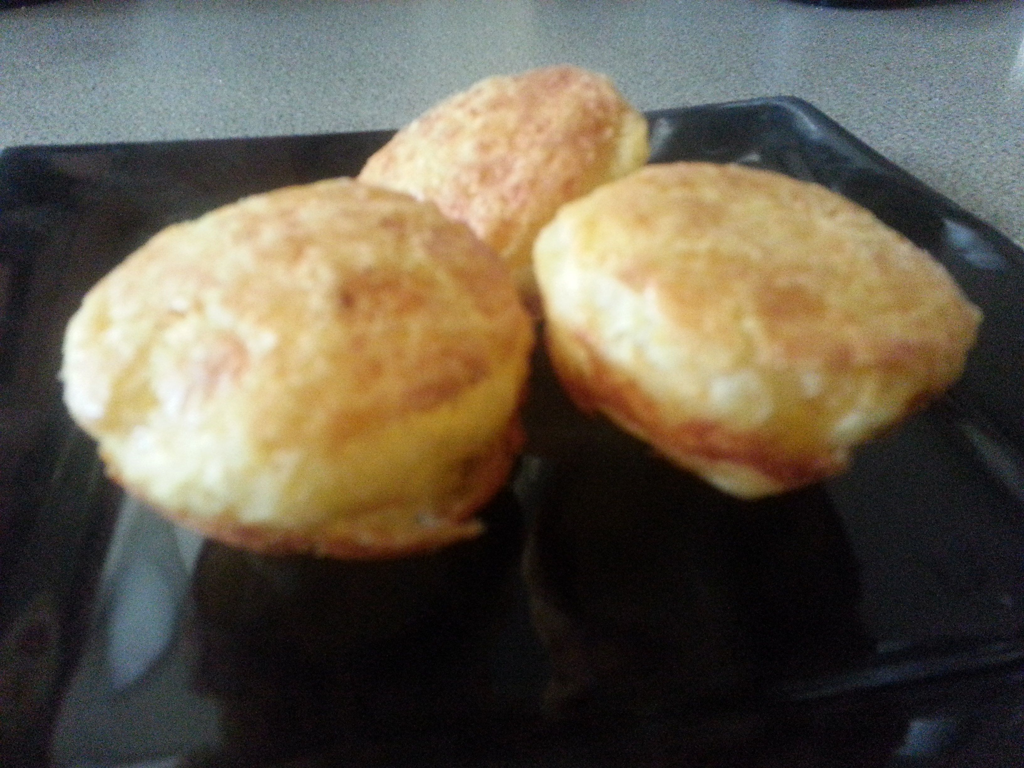 How to Bake Yummylicious Gluten Free Cheese Puff