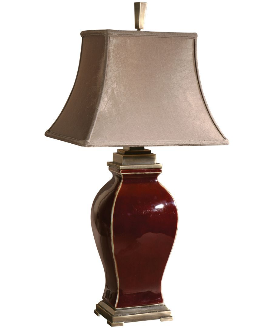 Uttermost Rory Table Lamp Reviews