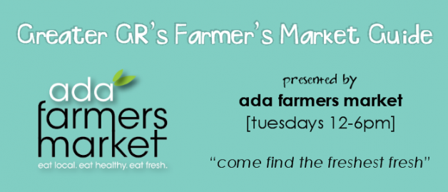 Farmer S Market Schedules Fulton St Market Ada Holland More 2020 Farmers Market Farm Market Farmer