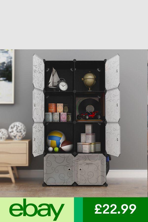 Wardrobe Organisers Home, Furniture & DIY ebay is part of furniture DIY Wardrobe - Kleiderschrank Veranstalter Home, Möbel & DIY Ebay Source by ebaycouk