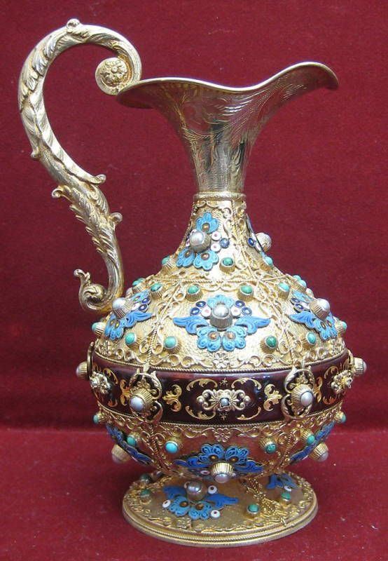 Russian Faberge
