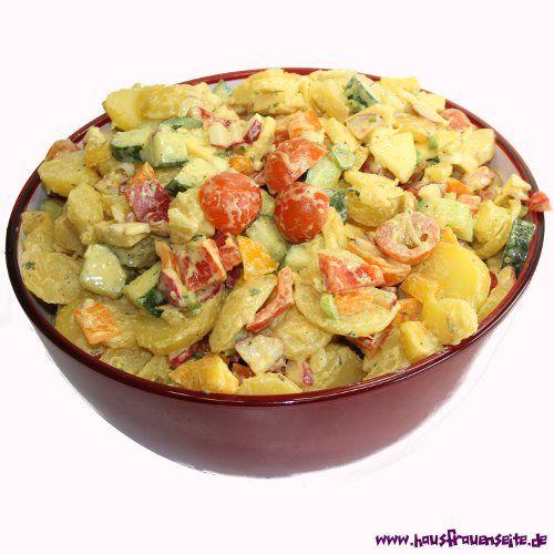 5460fa70190e91be6ece0287e25d85c5 - Rezepte Kartoffelsalat