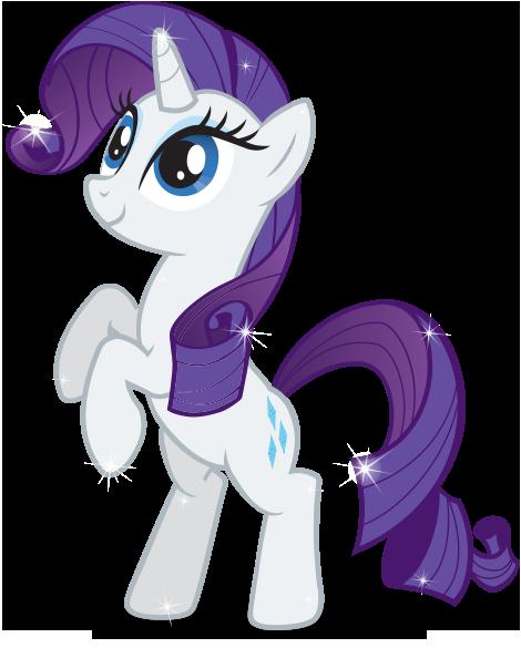 Rarity  random  Pinterest  Rarity Pony and MLP