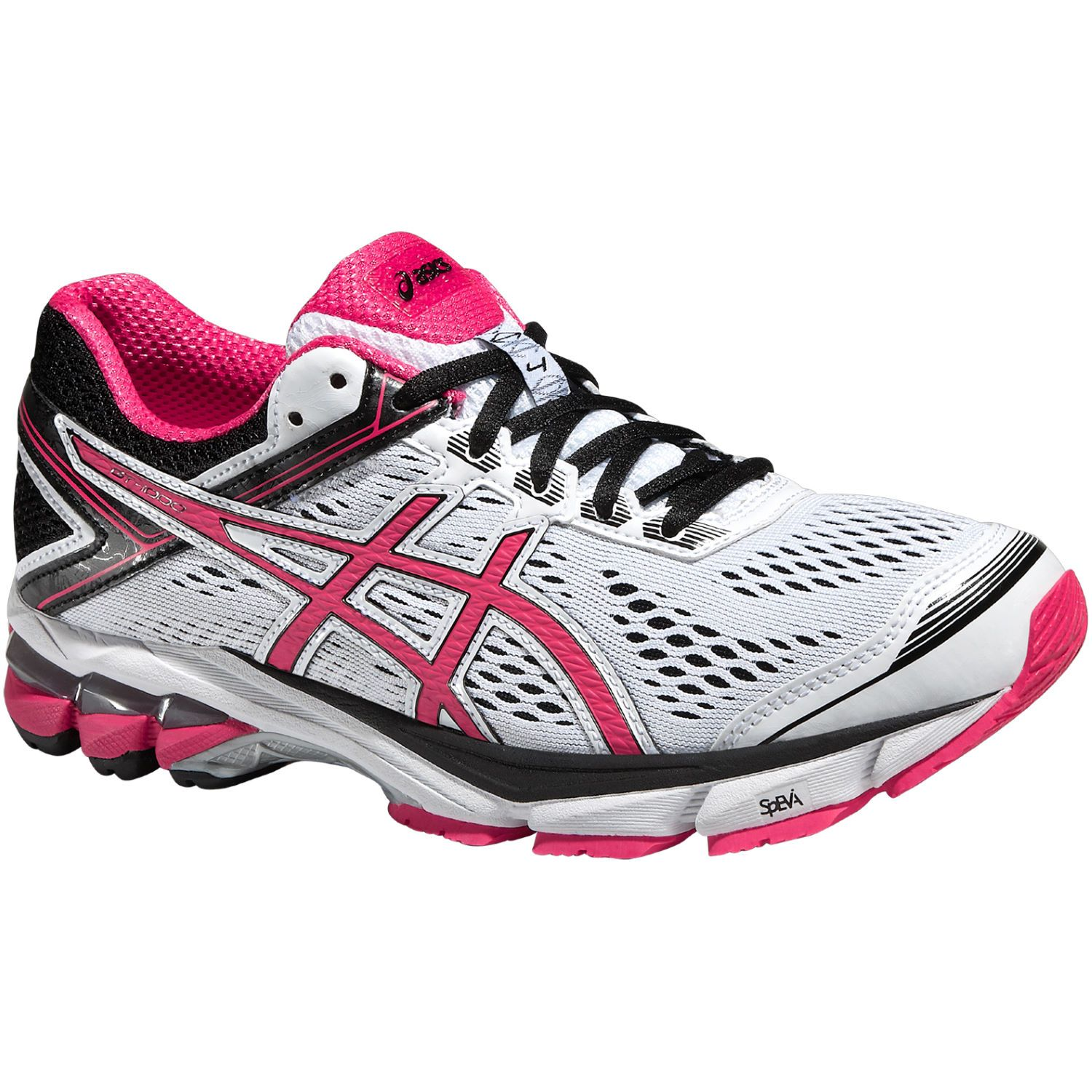 Asics 4 Women's Running Shoes - Off