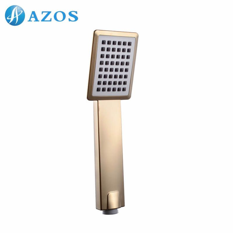Bathroom Shower Head Handheld Shower Head Showering System ...
