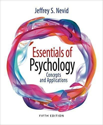 essentials of psychology 5th edition franzoi pdf free download