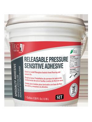 Pressure Sensitive Adhesive Adhesive And Diy Flooring