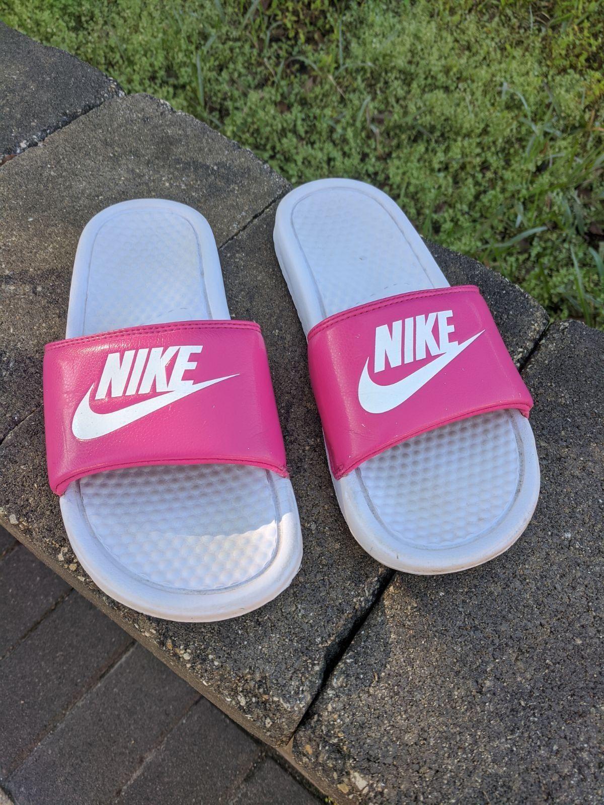Nike slides, Nike women, Nike sandals