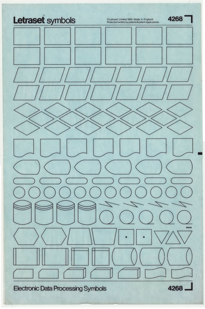 fromkindra: letraset symbols #4268 (by kindra_is_here) from my collection