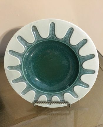 Hyalyn Ashtray 710 Porcelain   Collectors Weekly & Hyalyn Ashtray 710 Porcelain   Collectors Weekly   Never Ending ...