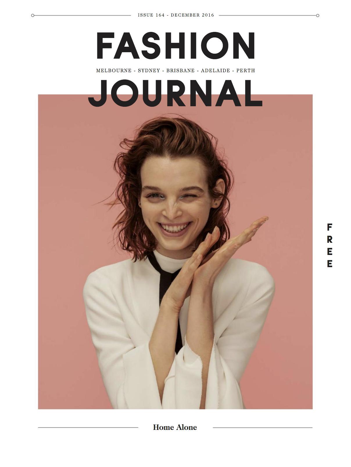 Fashion Journal Magazine Fashion Inspiration Style Ideas Fashion Journals Email Design Inspiration Web Layout Design