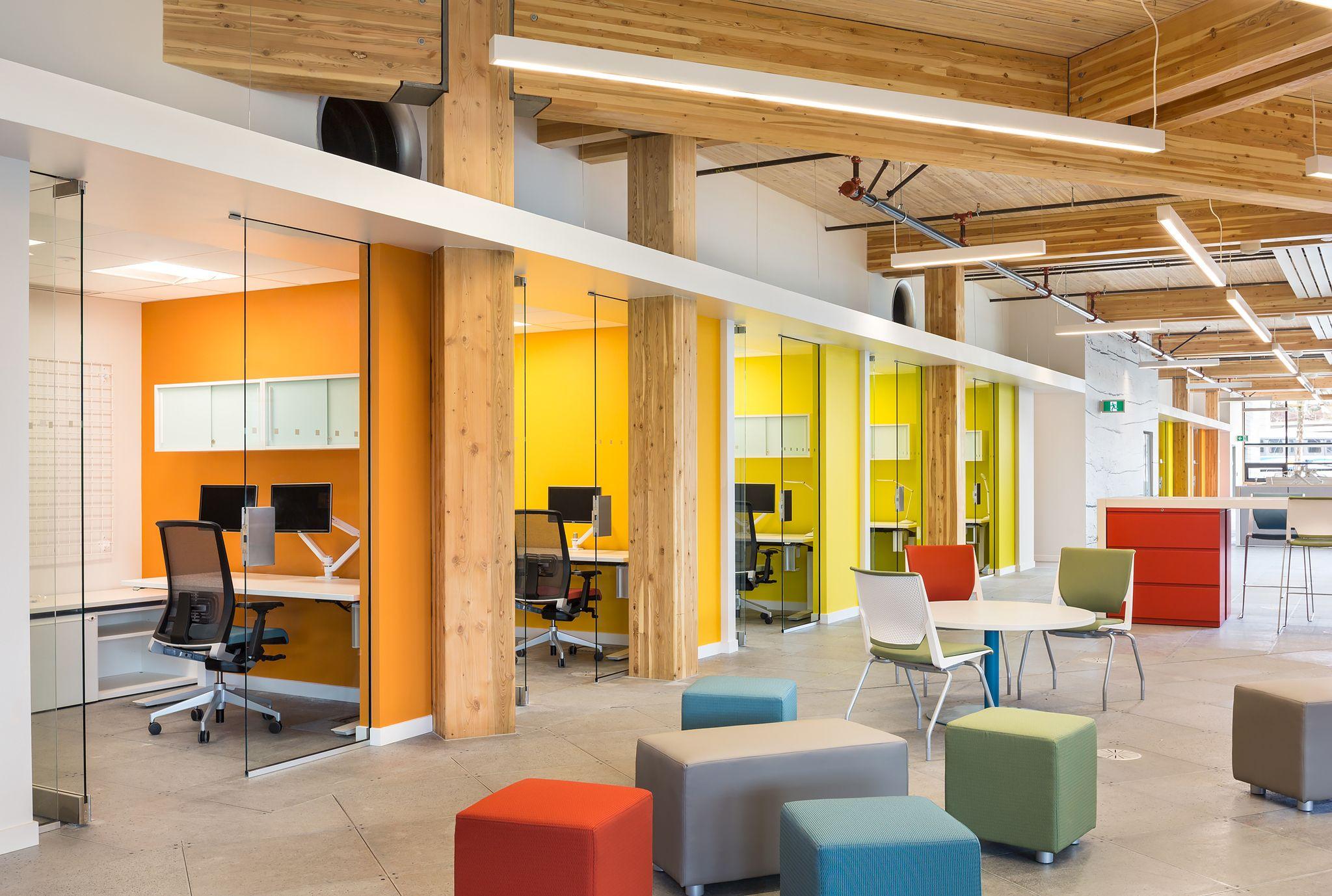 Image result for mec company headquarters | Building Interior ...