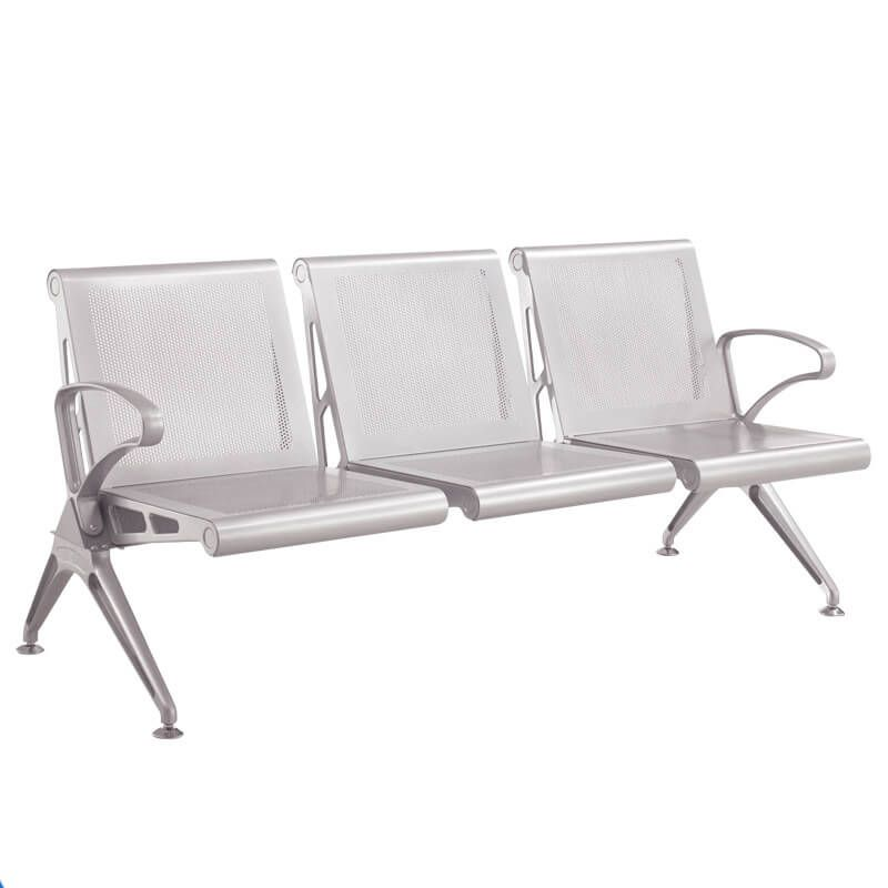 Awesome Waiting Chair 3 Seater Airport Seating 1 2 3 4 5 Seater Unemploymentrelief Wooden Chair Designs For Living Room Unemploymentrelieforg