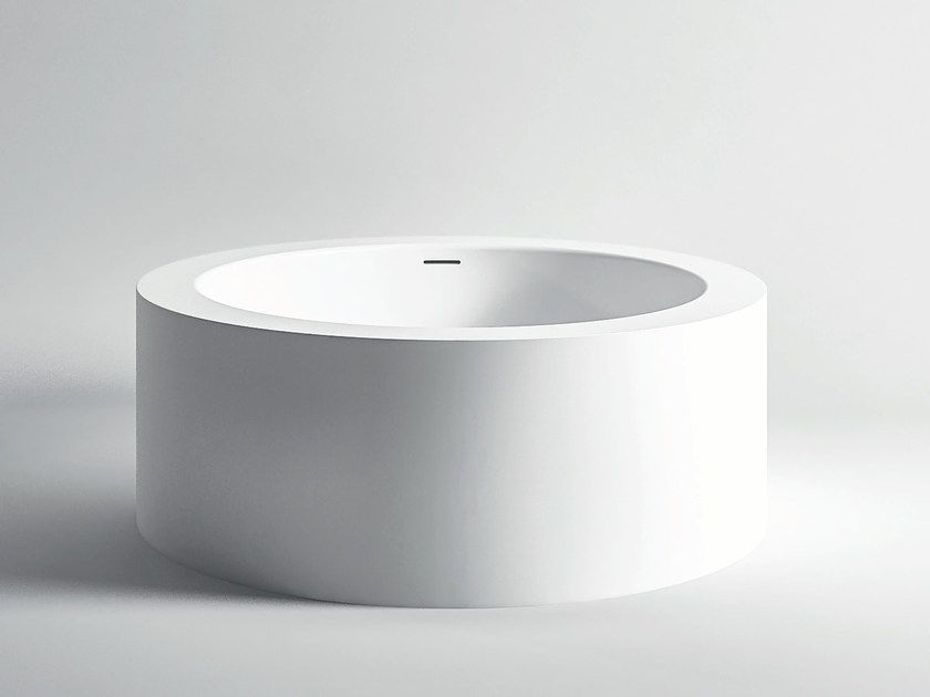 Vasca Da Bagno Rotonda : Unico rotonda maxi vasca da bagno rotonda vasca da bagno centro