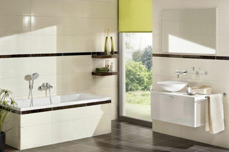 20 Ideen für schöne Bäder #badezimmer #kleines ...
