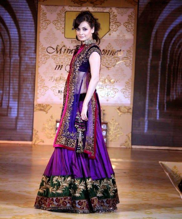Die 14 besten Bilder zu Indo western outfit auf Pinterest | Manish ...