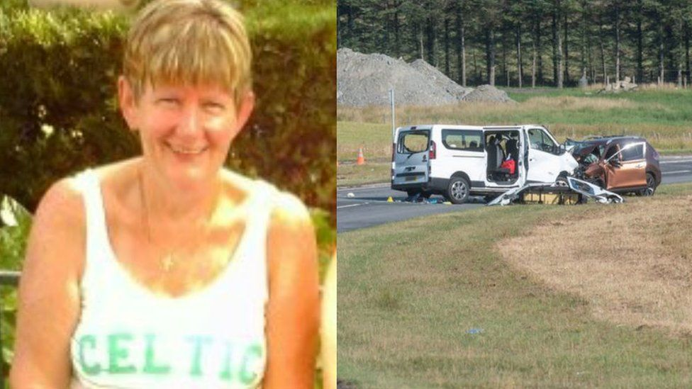 Crash victim 'will be missed terribly' Aberdeenshire