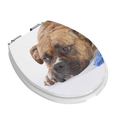 WC-Sitz Boxer