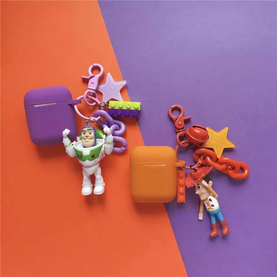 Toy Story AirPod Case | Iphone cases, Case, Fun accessory