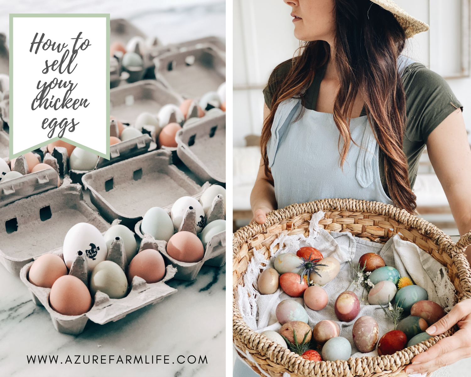 How To Sell Your Chicken Eggs Azure Farm Selling Eggs Farm Fresh Eggs Egg Stamp