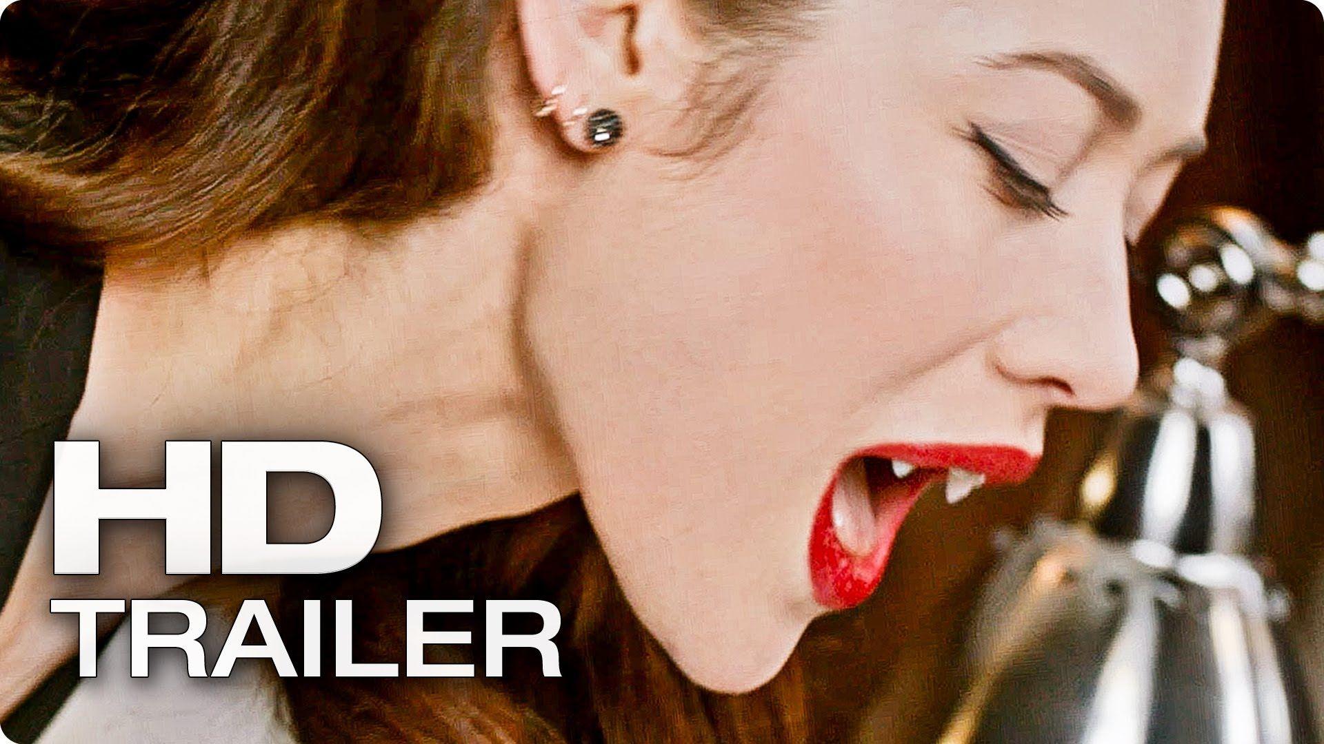 Offizieller VAMPIRE ACADEMY HD-Trailer 2 2014 (German / Deutsch) | Movie Trailer (OT: Vampire Academy) Kinostart: 13 Mär 2014| Abonnieren ➤ http://abo.yt/kc ...