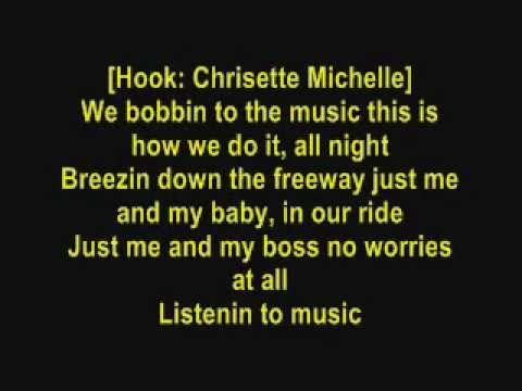 rick ross - aston martin music ft. chrisette michelle & drake