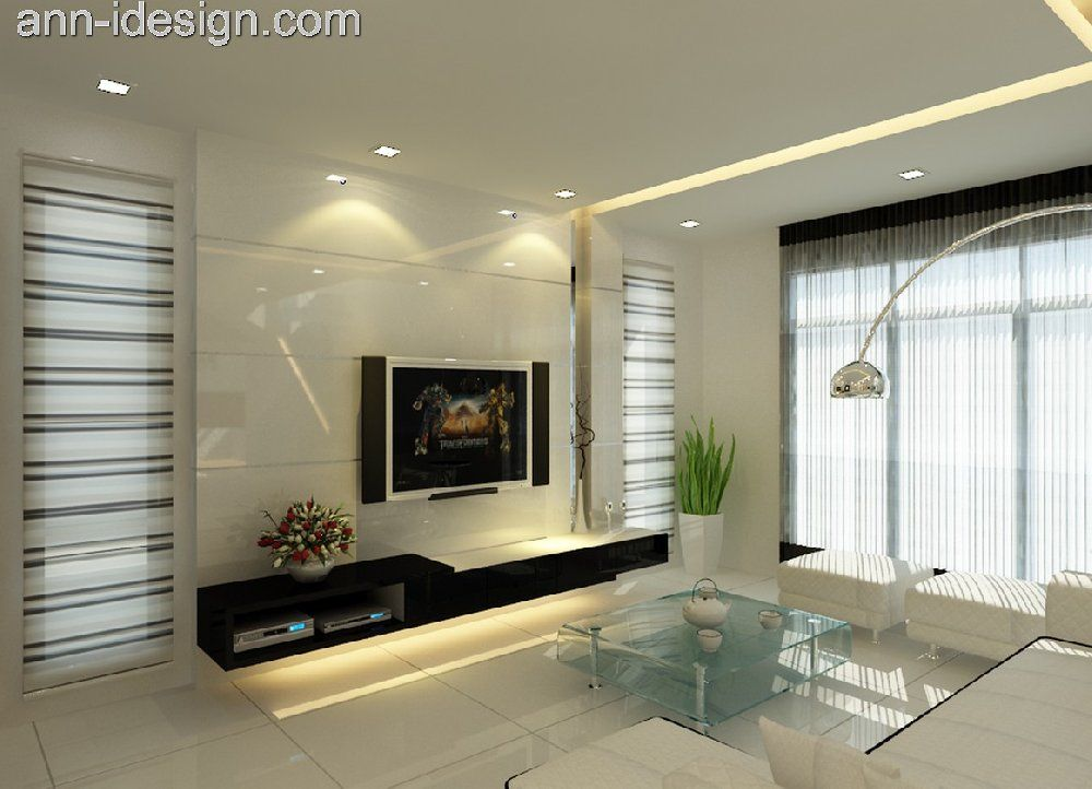 Home Interior Design Ideas Hall: Malaysia House Design - Google Search