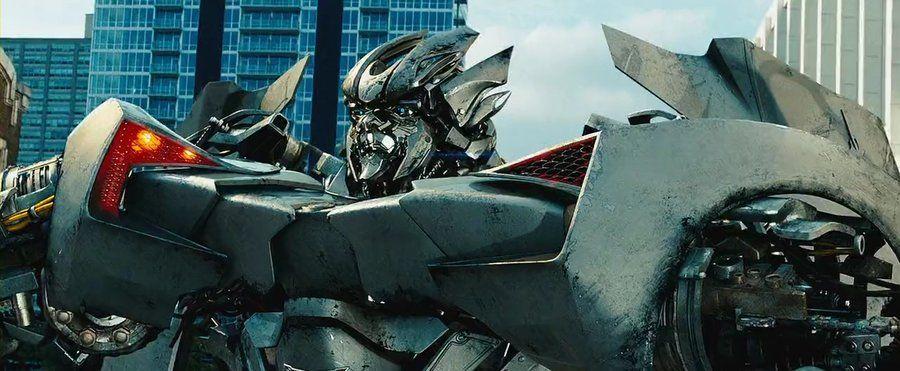 Sideswipe #Transformers #3 #Autobots #Decepticons ...