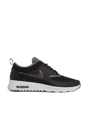 Modern Legacy The Art Of The Sneaker Nike Air Max Thea Nike Air Max Thea Black Nike Air