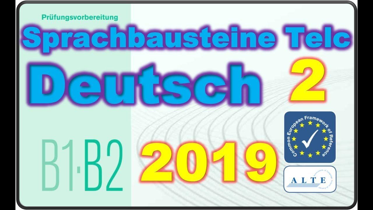 Modelltest 2 B1 B2 Beruf Sprachbausteine Deutsch 24 05 2019 Deutsch Fur Den Beruf Deutsch Als Fremdsprache Lesen