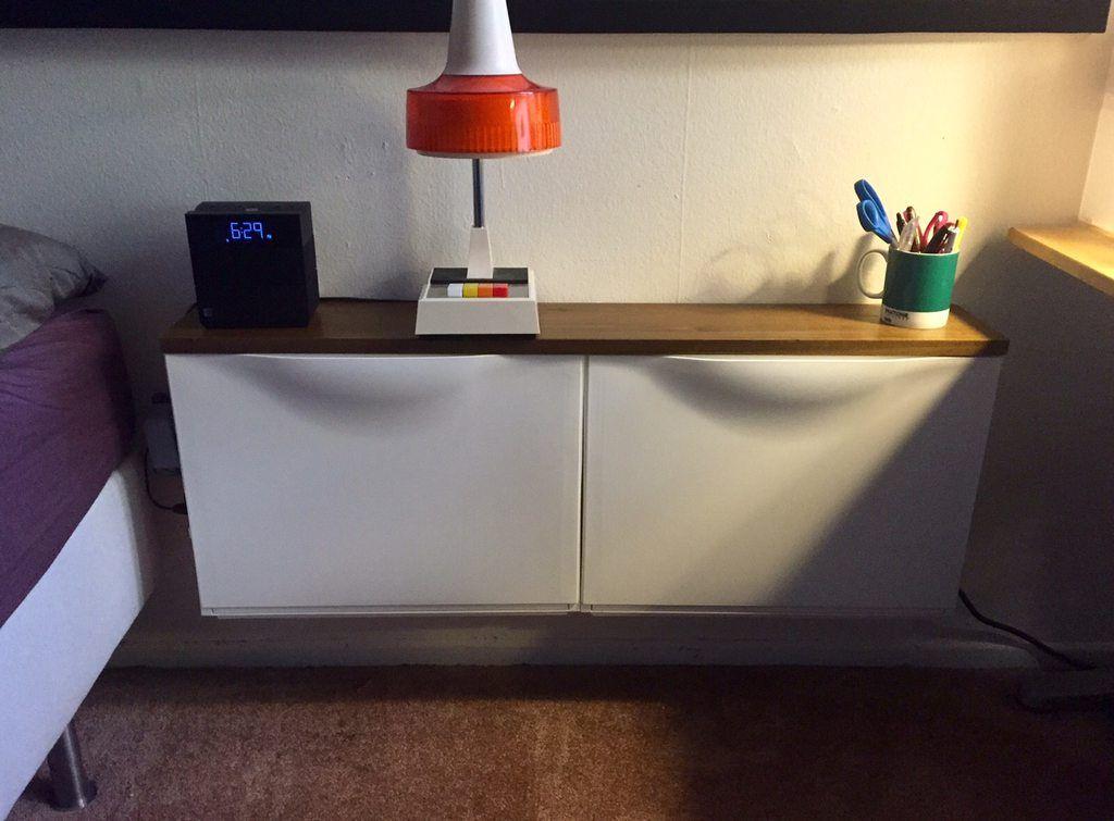 Ikea Trones Nightstand Side Table Ikea Shoe Cabinet