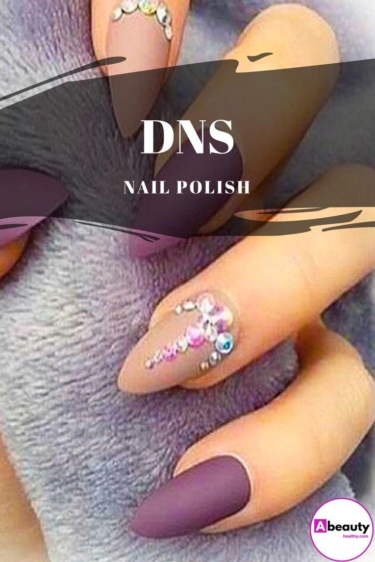 Daisy Nail Design (DND) Gel Polish Reviews 2018: Gel Polish Colors ...