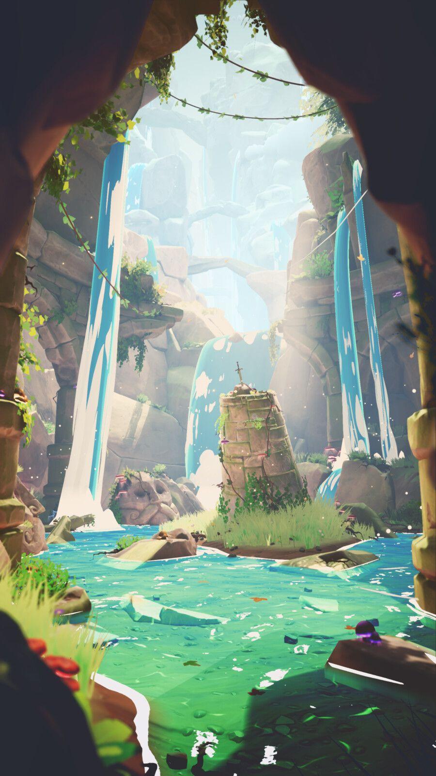 900 Worlds Ideas In 2021 Concept Art Environment Concept Art Environmental Art