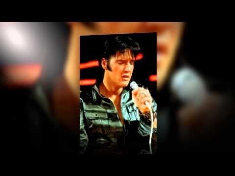 Elvis Presley - Tomorrow Is A Long Time (take 2) - YouTube