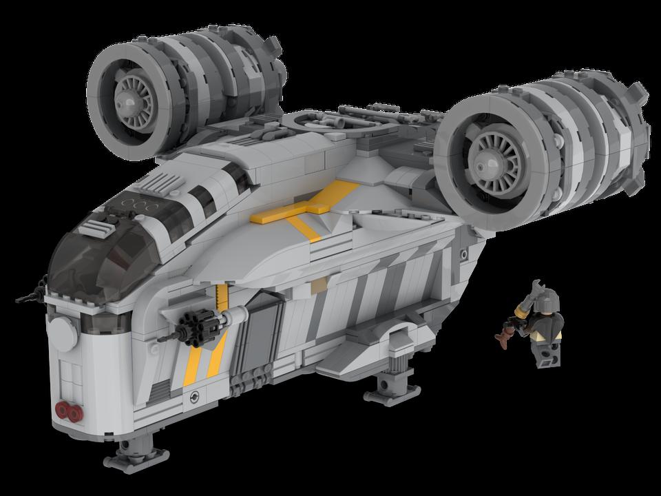 Reddit Lego Star Wars