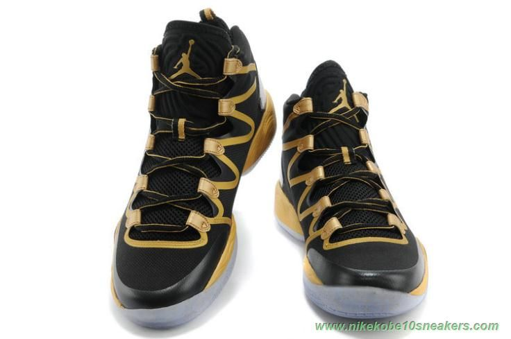 new style ac67a 06ae6 Black Gold Air Jordan XX8 SE Coupons Sale