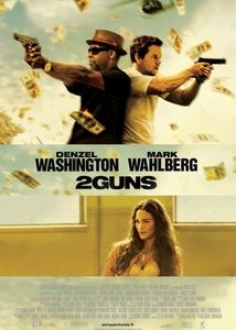 2 Guns Film Entier Partie Francais Vk Streaming Complet Gratuit Hd