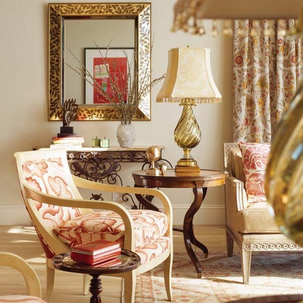 Beautiful Fall Ideas, Interior Decorating and Paint Color Schemes