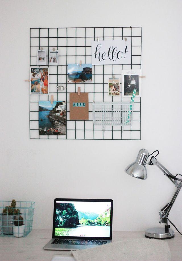 Mijn favoriete bezigheid op een regenachtige zondagmiddag? Op Pinterest zoeken naar mooie inspiratiefoto's voor mijn interieur. Al na tien minuten scrollen, heb ik zin om mijn hele kamer te veranderen