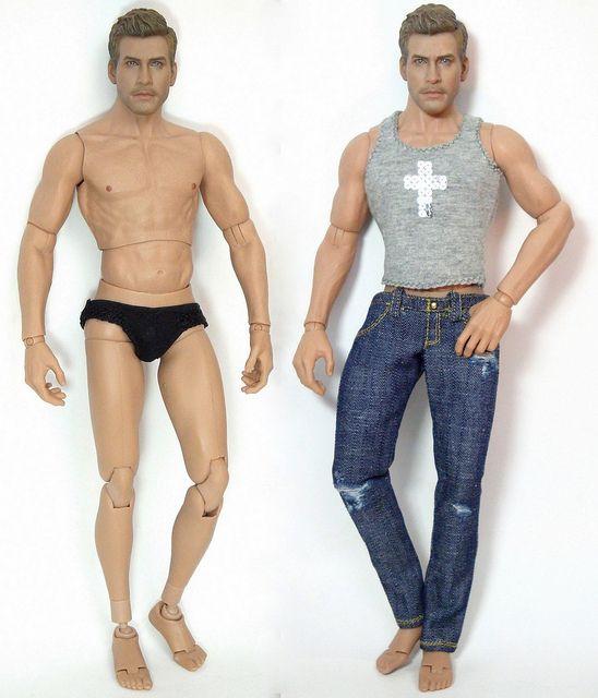 Hottoys Ttm 19 Hot Toys Toys Barbie Hot