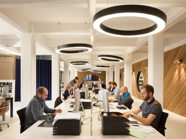 Top 10 Offices - News - Frameweb