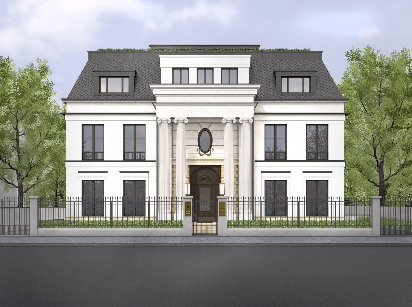 Haus A - Kahlfeldt Architekten   Architecture   Pinterest   Window ...