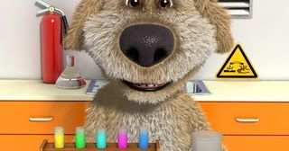 Free Download Talking Ben the Dog Game Apps For Laptop Pc