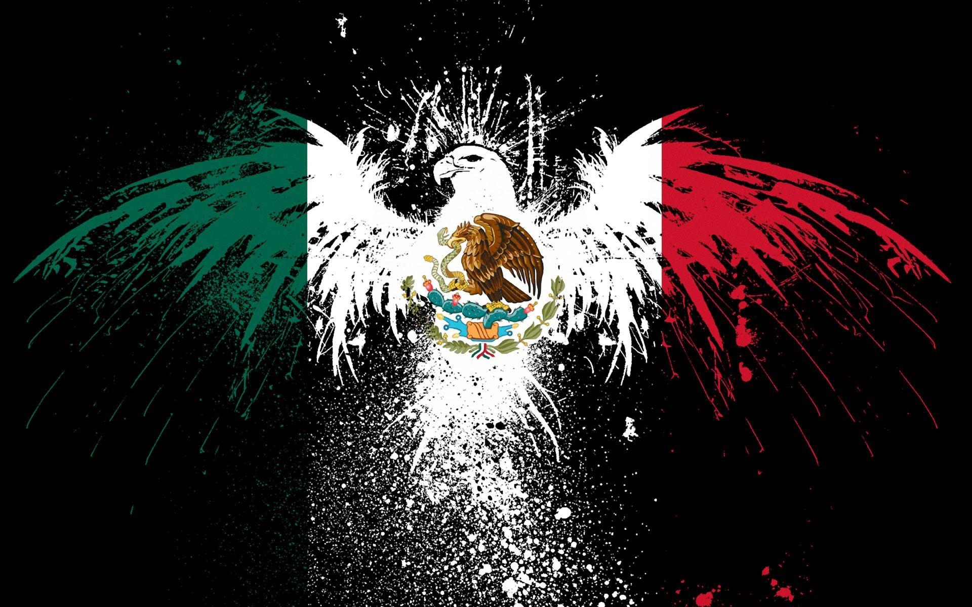 Image result for mexican flag eagle wallpaper Mexican