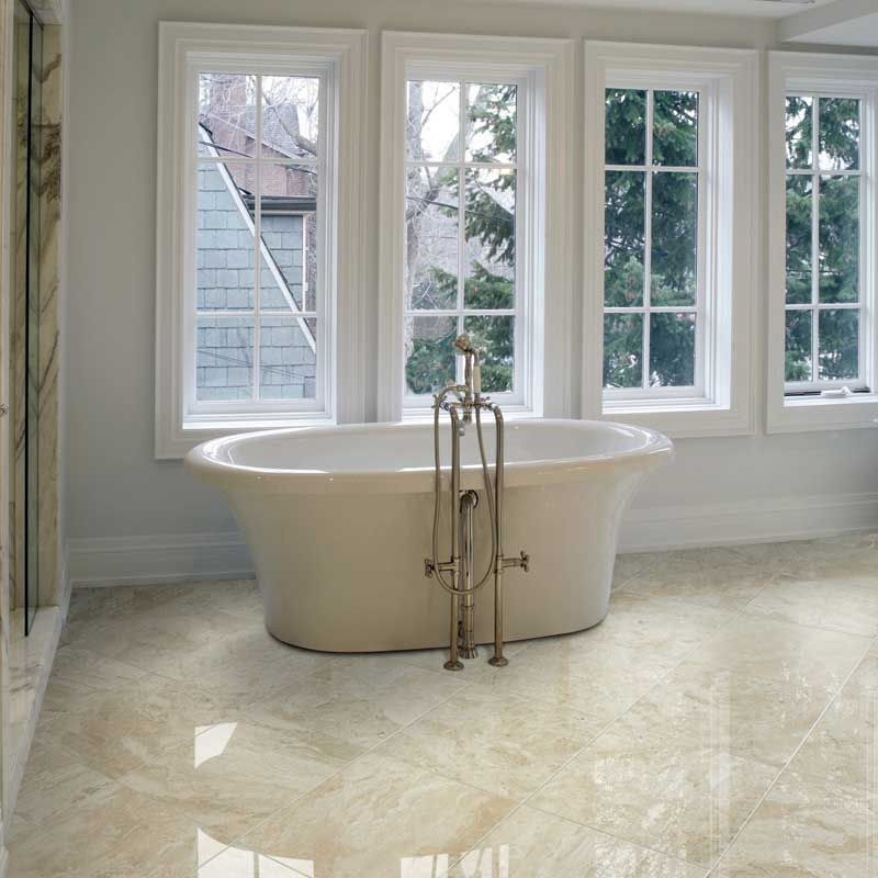 Diana Royal Honed Marble Marble Systems Inc Honed Marble Tiles Bathrooms Remodel Honed Marble